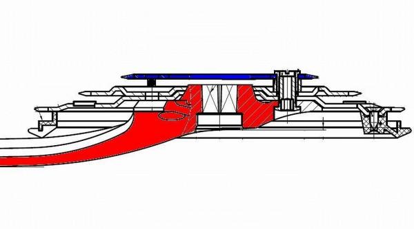 30225 Kettenrad-Garnitur, kplt, 3-fach, Stahl, 28-38-48 Zähne, KSS, schwarz