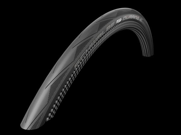 02507 Decke 23-622 (700x23C) Durano, HS 399, schwarz, Schwalbe