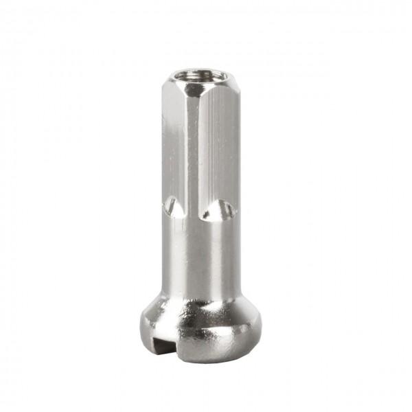 26497 Speichennippel, Messing-, 14 mm, für 2.34 Speiche, 2.00 Speichenloch