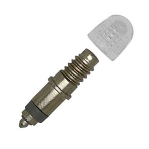 Original Schwalbe Ventileinsatz/ Hochdruck-Blitzventil, lose im PE-Beutel
